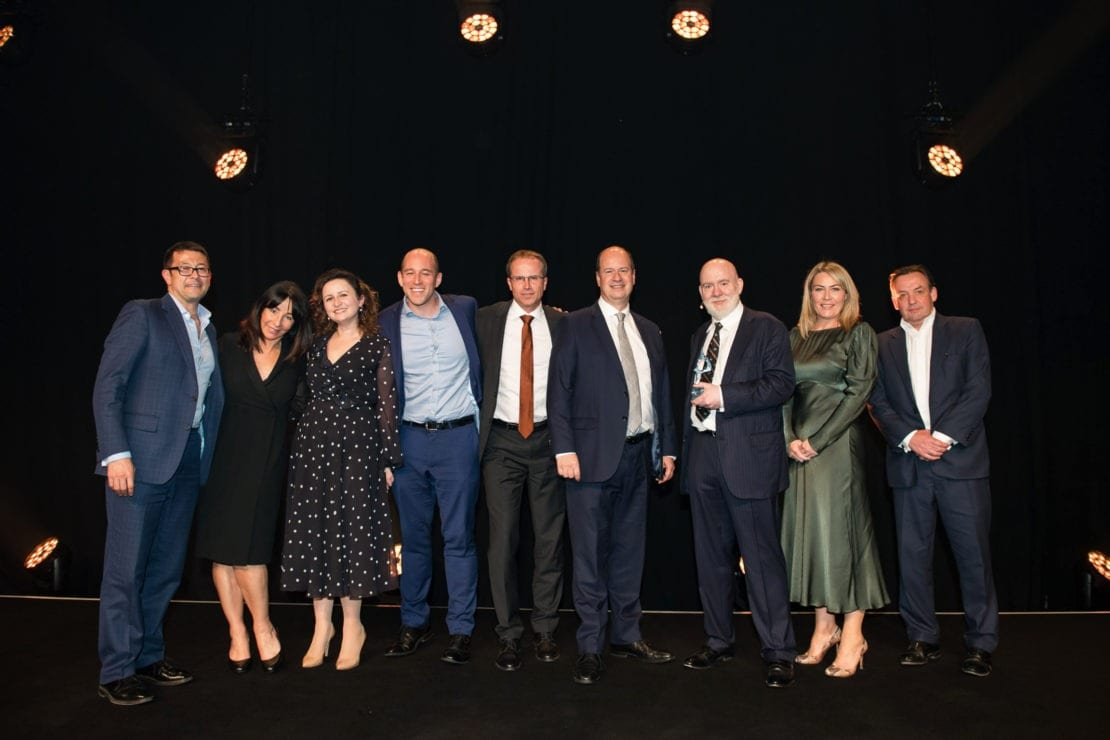 SABRE Awards EMEA 2019: Grayling wins Public Affairs Consultancy of the Year